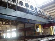 Производим и реализуем краны мостовые двухбалочные электрические