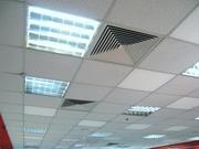 Обогреватели инфракрасные потолочные «Панель УДЭН – 500 П