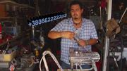 Ремонт окрасочных аппаратов высокого давления.