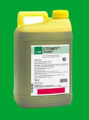почвенный гербицид Стомп®