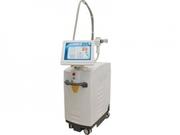 Фракционный эрбиевый лазер 1550нм для омоложения кожи лица