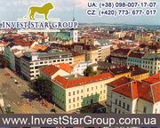 Недвижимость и бизнес иммиграция в Чехию