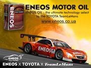 ENEOS и MITASU японские моторные масла и спец жидкости