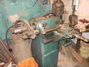 Станок для расточки тормозных барабанов и колодок