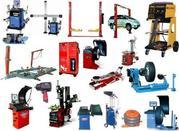 Шиномонтажное оборудование,  инструмент и оборудование для автосервиса