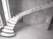 Бетонные монолитные лестницы - Кировоград