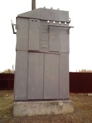 Подстанция КТП 400 КВА