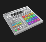 Dj контроллер Native instruments Maschine mk 2 white продает магазин