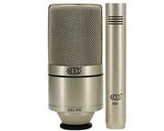 Микрофон Marshall Electronics MXL 990/991+аксессуары продает магазин