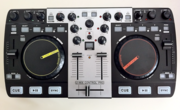 Продам Dj контроллер MixVibes U-Mix Control Pro с картой в Кировограде