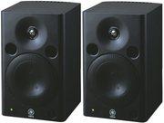 Новые студийные мониторы Yamaha MSP 5 продает магазин по всей Украине