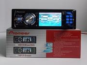 Pioneer 3015 купить автомагнитолу,  продам,  цена,  магнитола с экраном.