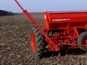Зерновая сеялка СЗ 5, 4 б/у (отработала 2 сезона)
