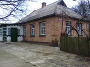 Продается дом в с. Большая Виска Кировоградской области
