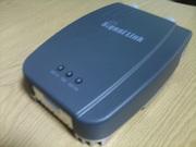 Ретранслятор GSM SL F20 PRO комплект (900 MHz)