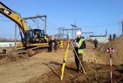 Сертифицированный инженер-геодезист выполнит геодезию участка