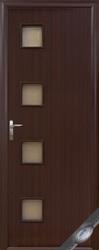 Качественная установка межкомнатных дверей