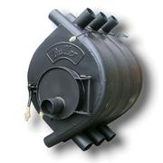 Калориферная печь булерьян Buller 03 на 600м3