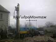 Бурение скважин на воду под ключ Кировоград