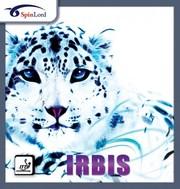 Накладка для теннисной ракетки SPINLORD Irbis