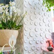 Декоративные стеновые 3D панели WallArt