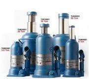 Гидравлические бутылочные домкраты Heavy Duty от 2 до 30Т