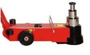 Домкраты подкатные для грузовых автомобилей Torin Jack