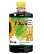 Жидкое удобрение Гумат FOCUS NPK+Na