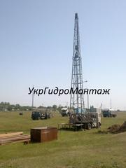 Бурение скважин на воду,  пробурить скважину для воды Кировоград