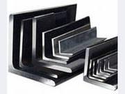 Уголки стальные горячекатаные