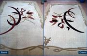 Чистка ковров и мягкой мебели