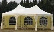 Прокат шатра,  аренда навеса или тента на свадьбу недорого