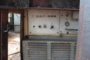 Сварочный выпрямитель ВДУ-504