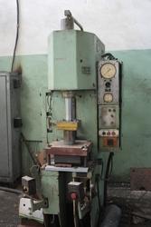 Пресс гидравлический П6320Б