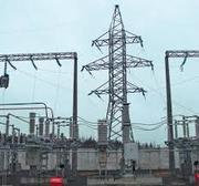 Оборудование электроподстанции
