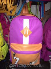Компактный рюкзак