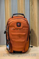 Рюкзак терракотового цвета супер удобный