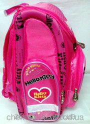 Портфель для девочки младших классов