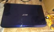 Ноутбук Acer Aspire5542G AMD Turion X2 Ultra M620- 3500грн