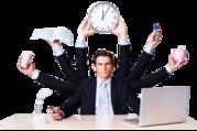 Работа для частных предпринимателей (ЧП)