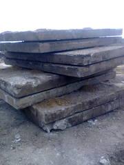 Продам плиты дорожные 3х2 бу Кировоград