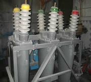 Выключатели масляные С-35,  ВТ-35
