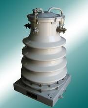 Трансформаторы тока наружной установки