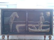 Чеканка-Художественная ковка