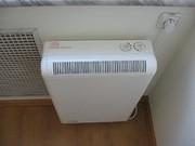 Теплонакоптель электрический - отопление без газа
