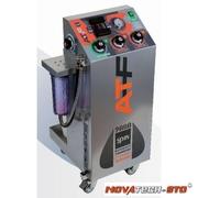 Продам установка для промывки и замены масла в АКПП - ATF 2000 SPIN