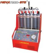 Стенд для диагностики и очистки форсунок CNC-602A LAUNCH