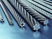 Канат стальной ГОСТ 2688-80 6-тижильный