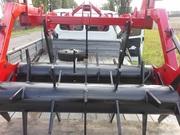 Чизель 1, 5 ЧН под трактор МТЗ