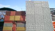 Утепление домов термофасадными панелями (полифасад) от производителя